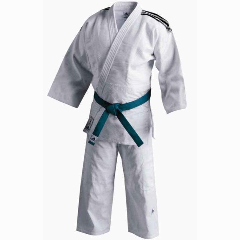 JUDO Martial Arts - Training adult Judo gi ADIDAS - Martial Arts
