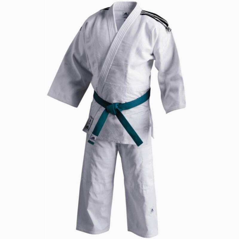 JUDO Judo, Aikido - KIMONO NA JUDO 500 ADIDAS - Judo, Aikido