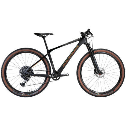 VTT ROCKRIDER XC 940 LTD