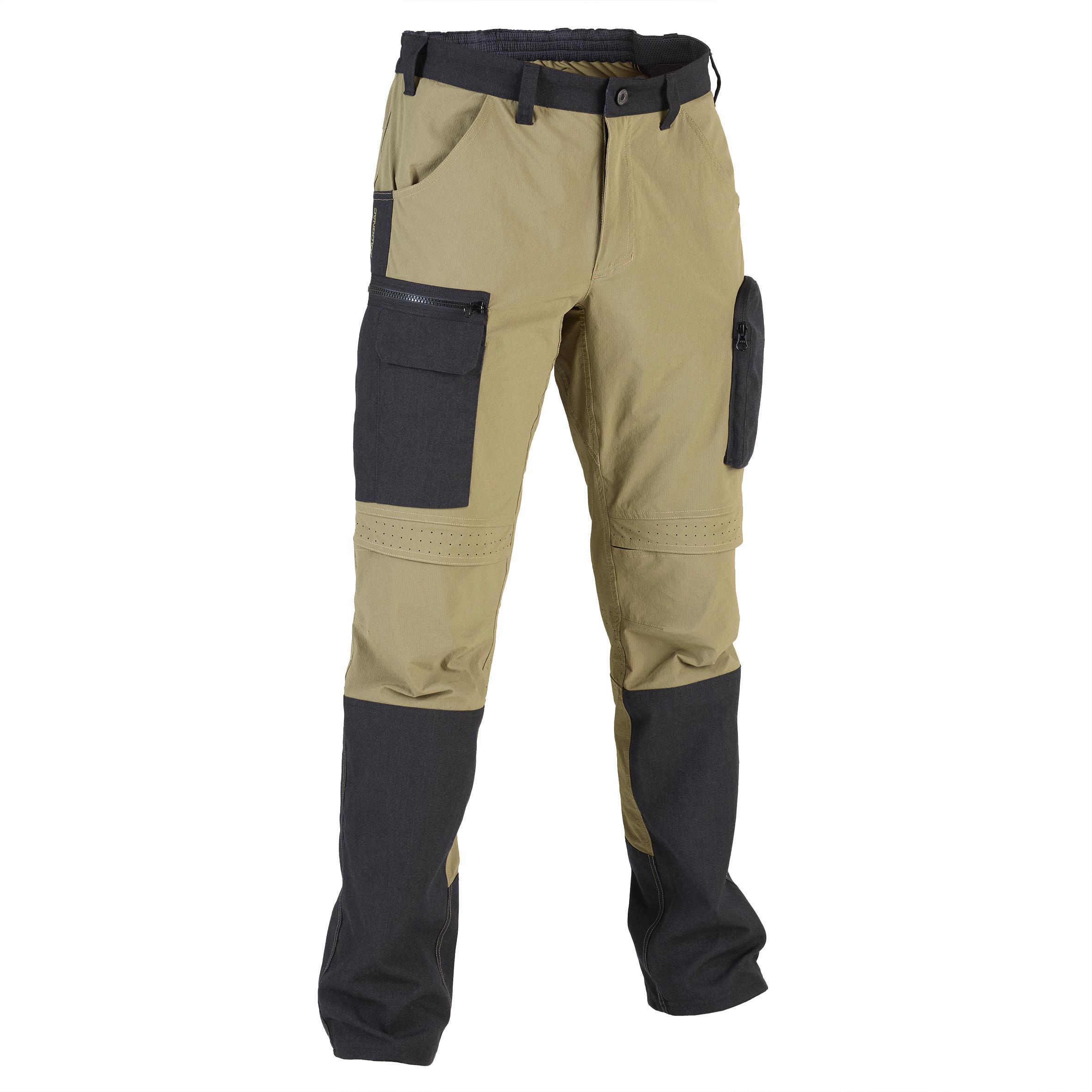 Pantalon 900 vânătoare verde