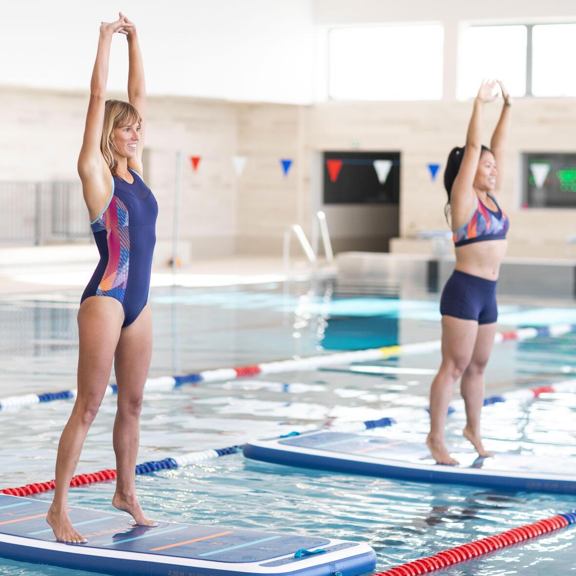 piscine aquagym