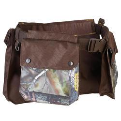 Riem met zakken voor de jacht 500 camouflage
