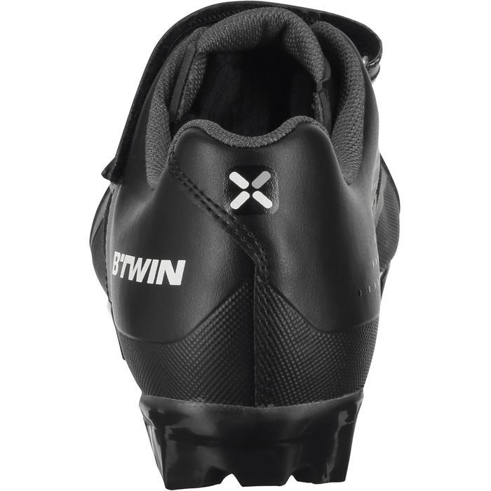 Zapatillas BTT XC 100 negras
