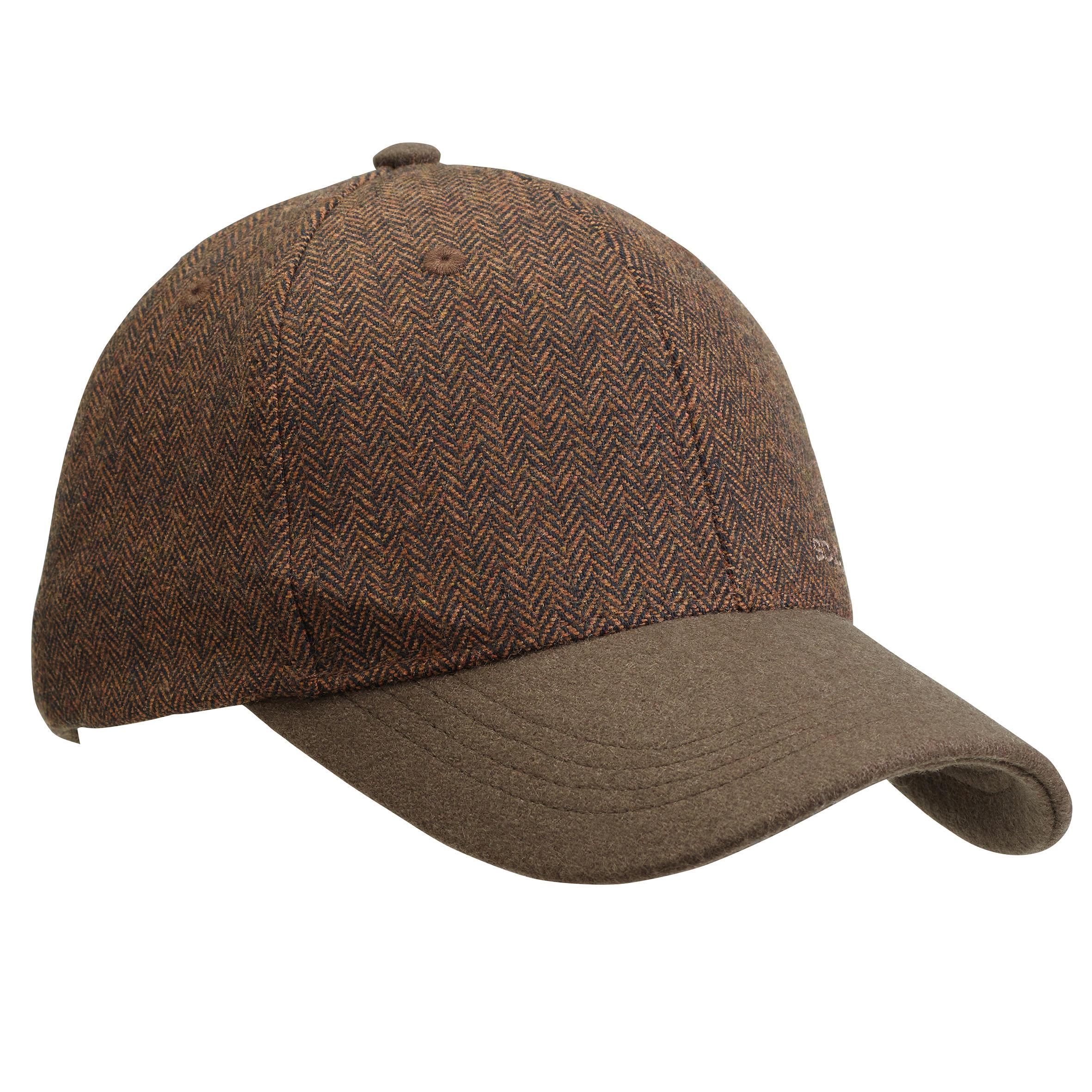 Șapcă Vânătoare SG500 Maro