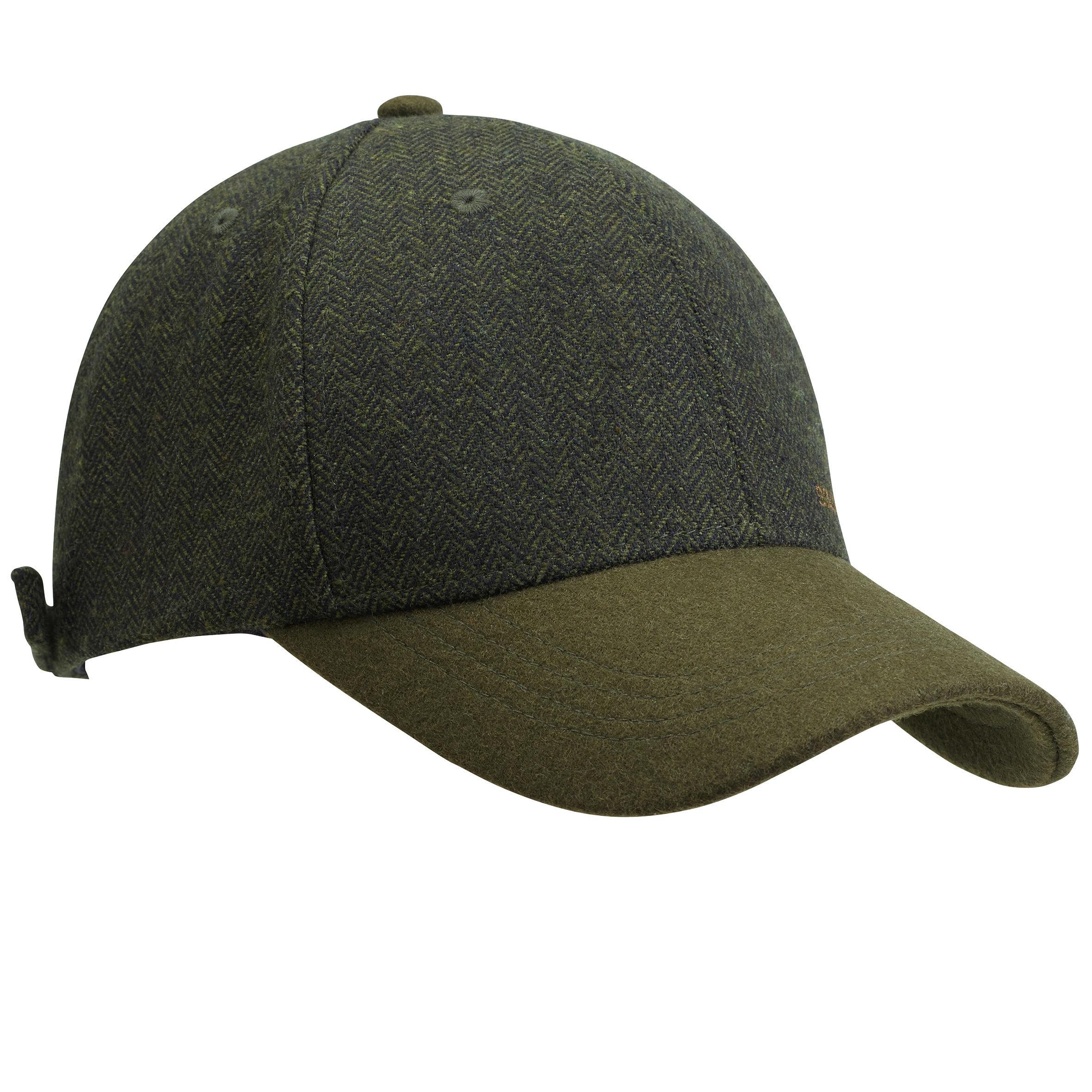 Șapcă Vânătoare SG500 Verde