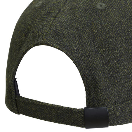 Casquette Chasse 500 Vert