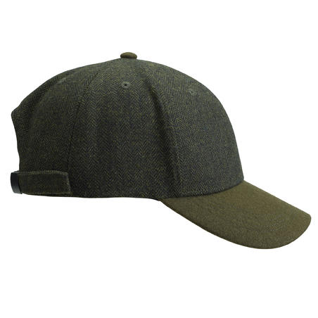 Hunting Cap 500 - Green