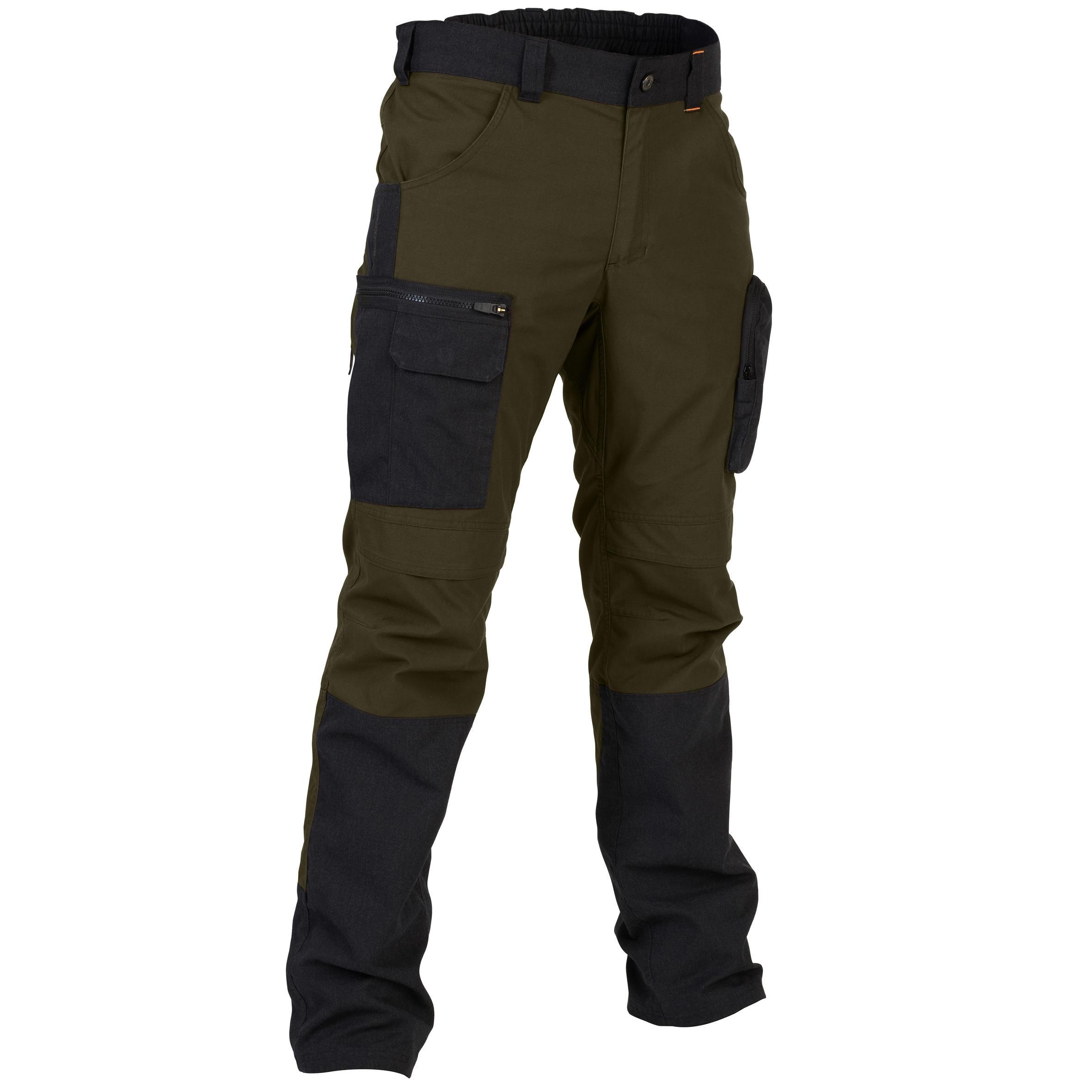 Pantalon Rezistent 900 imagine