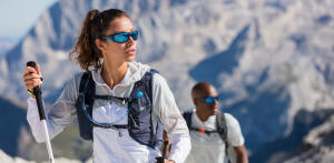 Fast Hiking sport populaire