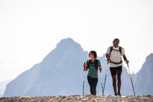 Accélérez vos randonnées avec le Fast hiking - teaser