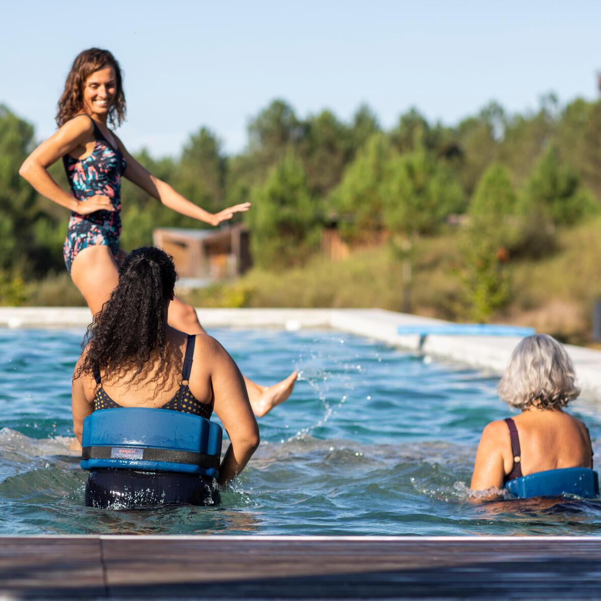 aquafitness coaching