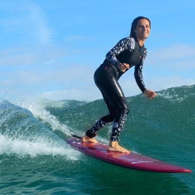 UV-bescherming tijdens het surfen