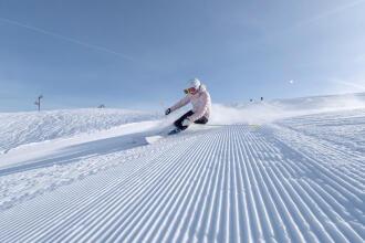 Onderhoud van je ski's
