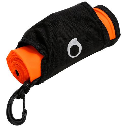 Parachute de palier SCD sans plomb Orange