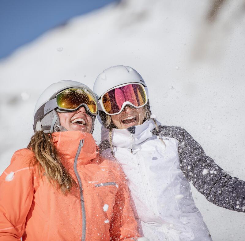 Skikleding wassen: tips voor een vlekkeloze skioutfit