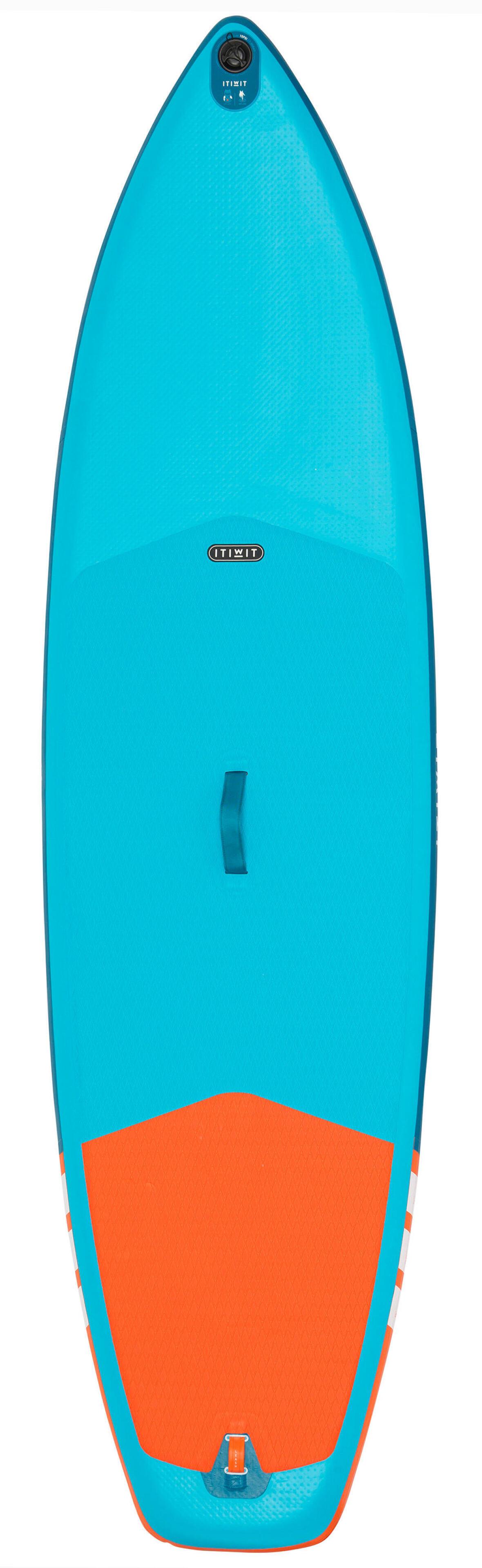 itiwit-sup-insuflável-x100-9-azul-decathlon
