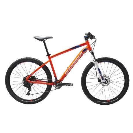 VTT ROCKRIDER ST 530 ORANGE