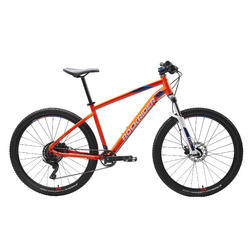 VÉLO VTT ST 530 ORANGE 27,5""