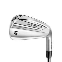 Set ijzers voor golf Taylormade P790 5-PW rechtshandig regular