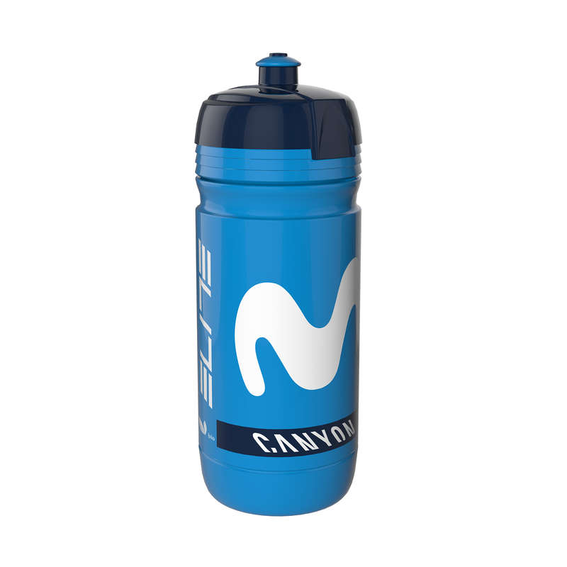 Bidon / Porta Bidon - BIDON CORSA 550 ML MOVISTAR 20 ELITE