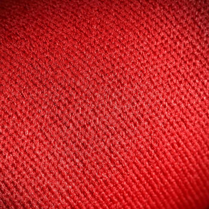 Boksbandages 100 2,5 m rood