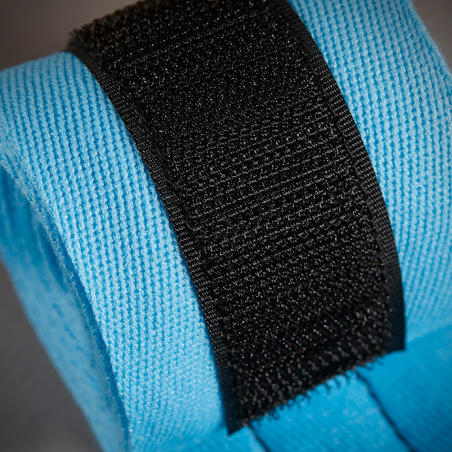 Boxing Wraps 100 2.5m - Blue