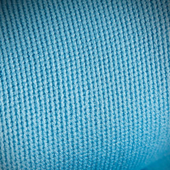 Boksbandages 100 2,5 m blauw