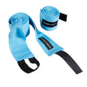 Boxing Wraps 100 2.5m - Blue