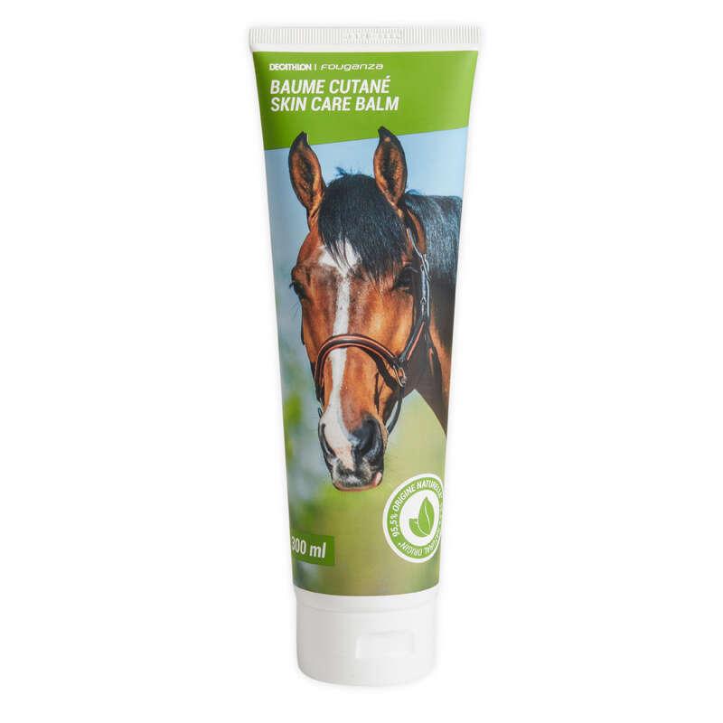 HORSE CARE Horse Riding - Skin Balm - 300 ml FOUGANZA - Horse Riding