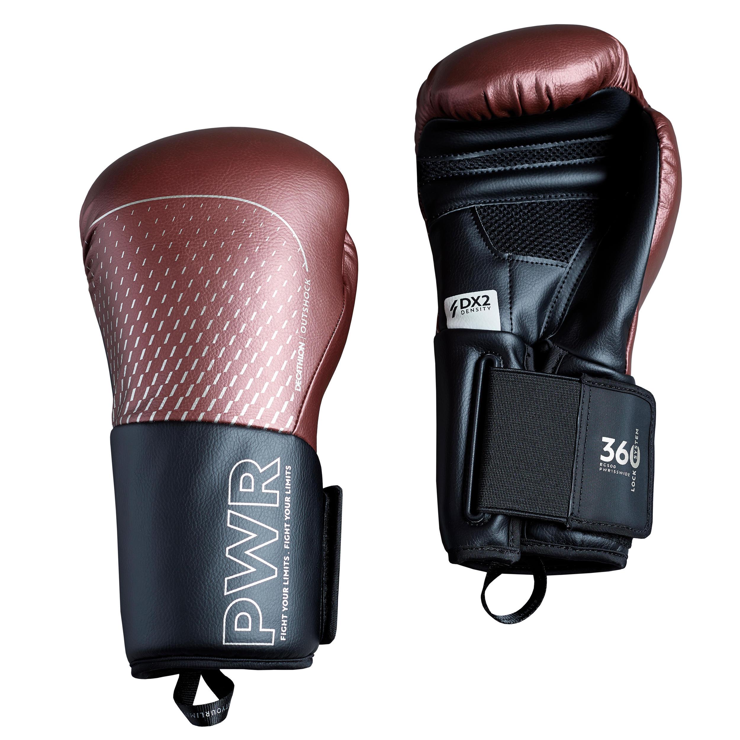 Mănuși de BOX 500 ERGO
