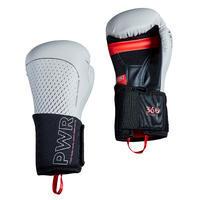500 Ergo Boxing Gloves - Grey