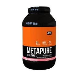 QNT Metapure 2kg STRAWBERRY/BANANA