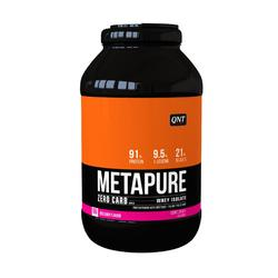 QNT Metapure 2kg RED CANDY