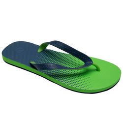 男款夾腳拖鞋190-茉莉綠