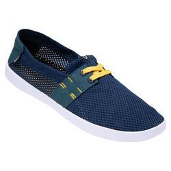 男款鞋Areeta-深藍色