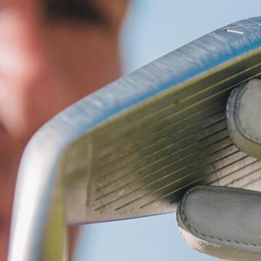 Inesis 500 Golfschläger im Test bei Professionals