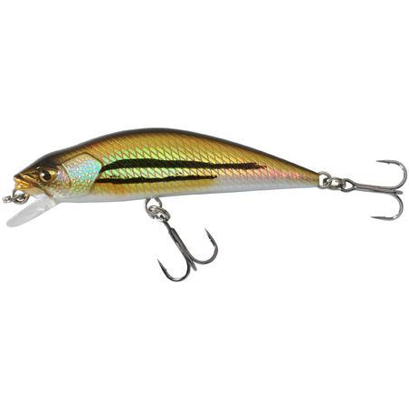 TROUT PLUG BAIT MNWFS MINNOW LURE FISHING US 65 MINNOW