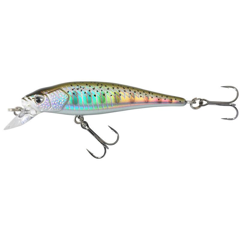 Nălucă JERKBAIT MINNOW pescuit cu năluci MNW 50 SP YAMAME