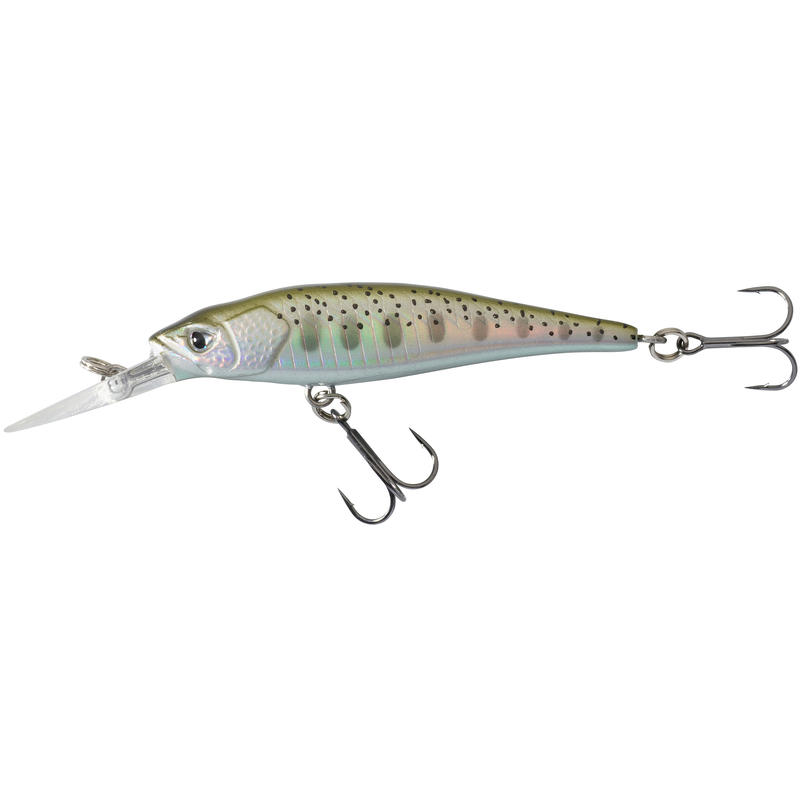 PLUG BAIT JERKBAIT/ DEEP MINNOW LURE FISHING MNWDD 50 SP YAMAME