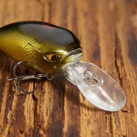 PLUG BAIT CRANKBAIT LURE FISHING CRK 30 F AYU