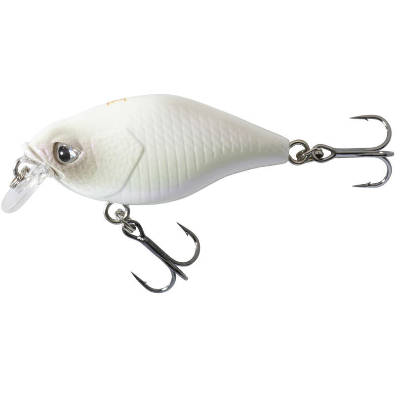 WOBBLEREK PISZTRÁNGHOZ, SÜGÉRHEZ Horgászsport - Wobbler CRKSR 40 F CAPERLAN - Ragadozóhalak horgászata