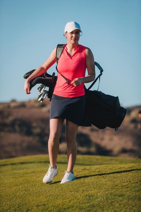 bienfaits du golf pour le corps et l'esprit