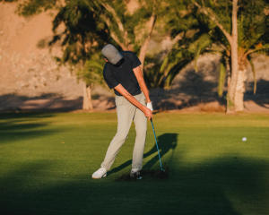 Teaser exercices golf musculation