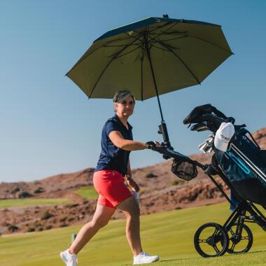 Come scegliere un carrello da Golf | DECATHLON