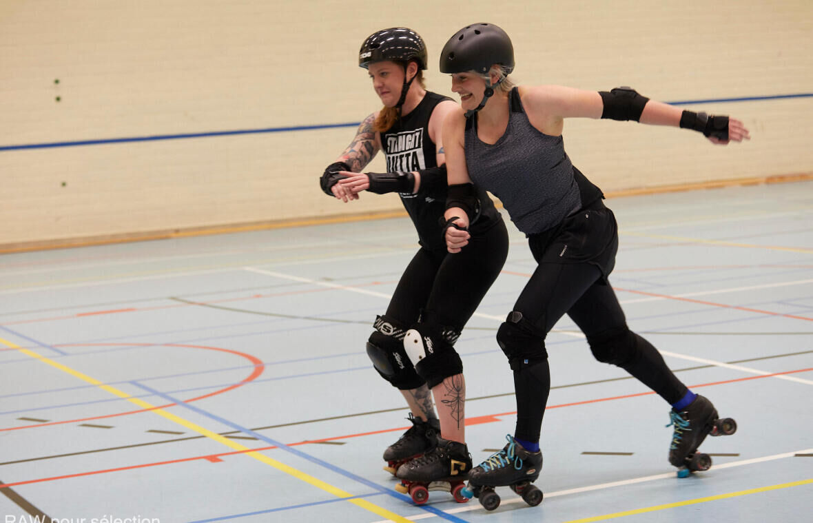 Dossier : Sport et confiance en soi
