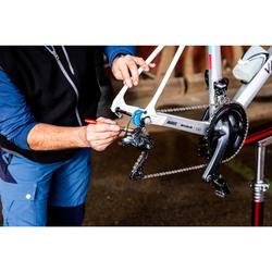 Repose chaîne vélo