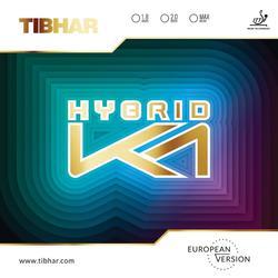 Rubber Hybrid K1 EU-versie