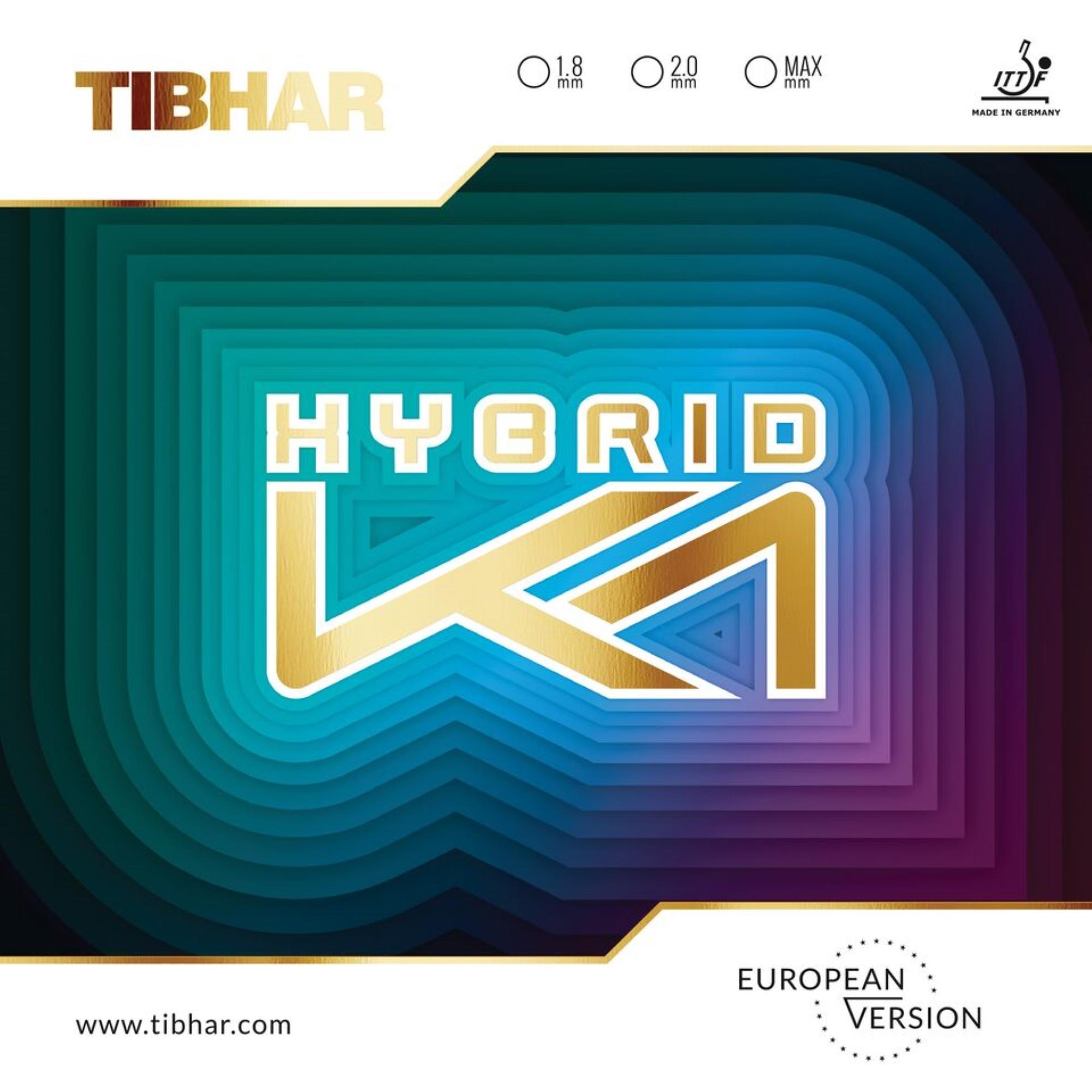 Față Hibrid K1 Versiunea UE imagine