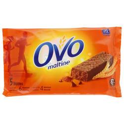 Energiereep chocolade 5x 20 g