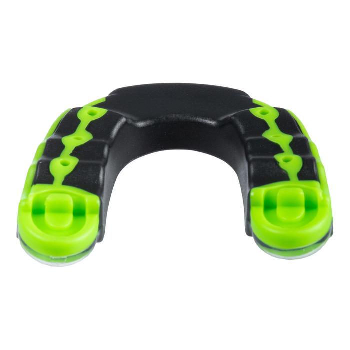 Protège dents Gilbert 3D Adulte Vert